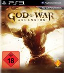 Cover zu God of War: Ascension - PlayStation 3