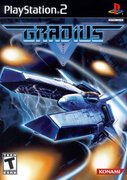 Cover zu Gradius V - PlayStation 2