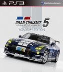 Cover zu Gran Turismo 5 Academy Edition - PlayStation 3