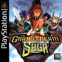 Cover zu Granstream Saga, The - PlayStation