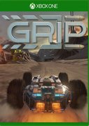 Cover zu GRIP - Xbox One