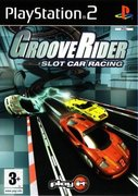 Grooverider-Slot Car Racing