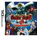 Cover zu Guilty Gear: Dust Strikers - Nintendo DS