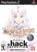 Cover zu .hack part 1: Infection - PlayStation 2