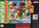 Cover zu Harley's Humongous Adventure - SNES