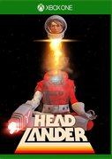 Cover zu Headlander - Xbox One