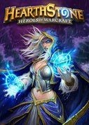 Cover zu Hearthstone: Heroes of Warcraft - Android