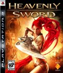 Cover zu Heavenly Sword - PlayStation 3