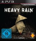 Cover zu Heavy Rain - PlayStation 3