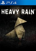 Cover zu Heavy Rain - PlayStation 4