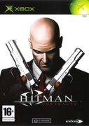 Cover zu Hitman: Contracts - Xbox
