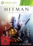 Cover zu Hitman HD Trilogy - Xbox 360