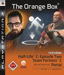 Cover zu Half-Life 2: Orange Box - PlayStation 3