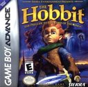 Cover zu Der Hobbit - Game Boy Advance