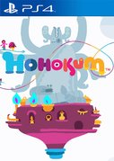 Cover zu Hohokum - PlayStation 4