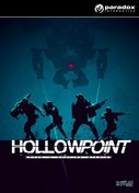 Cover zu Hollowpoint - PlayStation 4