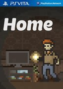 Cover zu Home - PS Vita