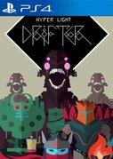 Cover zu Hyper Light Drifter - PlayStation 4