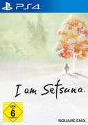 Cover zu I Am Setsuna - PlayStation 4