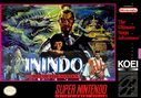 Cover zu Inindo: Way of the Ninja - SNES