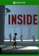 Cover zu Inside - Xbox One