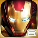 Cover zu Iron Man 3 - Apple iOS
