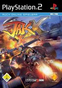 Cover zu Jak X - PlayStation 2
