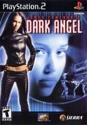 Cover zu Dark Angel - PlayStation 2