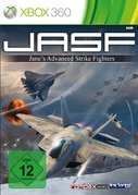 Cover zu Jane's Advanced Strike Fighters - Xbox 360