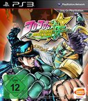 Cover zu JoJo's Bizzare Adventure: All Star Battle - PlayStation 3