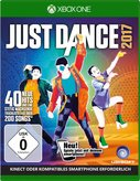 Cover zu Just Dance 2017 - Xbox One