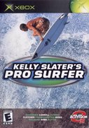 Cover zu Kelly Slater's Pro Surfer - Xbox