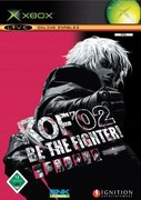 Cover zu The King of Fighters 2002 - Xbox