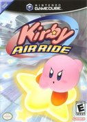 Cover zu Kirby Air Ride - GameCube