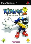 Cover zu Klonoa 2: Lunatea's Veil - PlayStation 2