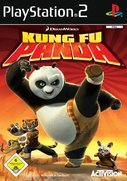 Cover zu Kung Fu Panda - PlayStation 2