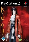 Cover zu Kuon - PlayStation 2
