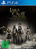 Cover zu Lara Croft and the Temple of Osiris - PlayStation 4