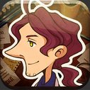 Cover zu Layton Brothers: Mystery Room - Apple iOS