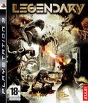 Cover zu Legendary: The Box - PlayStation 3