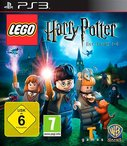 Cover zu Lego Harry Potter: Die Jahre 1-4 - PlayStation 3