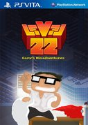 Cover zu Level 22 - PS Vita