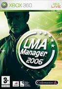 Cover zu BDFL Manager 2006 - Xbox 360