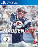 Cover zu Madden NFL 17 - PlayStation 4