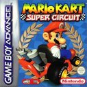 Cover zu Mario Kart Super Circuit - Game Boy Advance