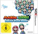Cover zu Mario & Luigi: Dream Team Bros. - Nintendo 3DS