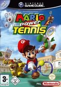 Cover zu Mario Power Tennis - GameCube