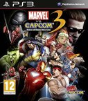 Cover zu Marvel vs. Capcom 3: Fate of Two World - PlayStation 3