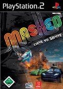 Cover zu Mashed - Xbox