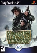 Cover zu Medal of Honor: Frontline - PlayStation 2